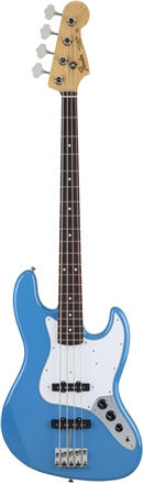 Made in Japan Hybrid 60s Jazz Bass® - California Blue