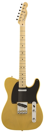 Made In Japan 2018 Limited Collection 50s Telecaster® -