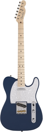 Made in Japan Hybrid Telecaster® Indigo -