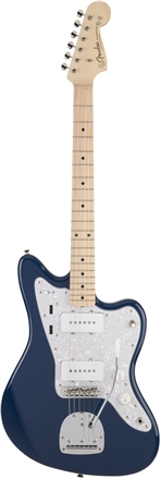 Made in Japan Hybrid Jazzmaster® Indigo -