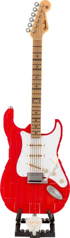 Fender™ MEGA Collabs™ Stratocaster® Set -