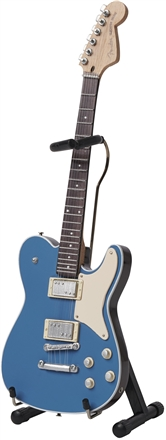 Fender® Parallel Universe Troublemaker Tele® Mini Guitar -