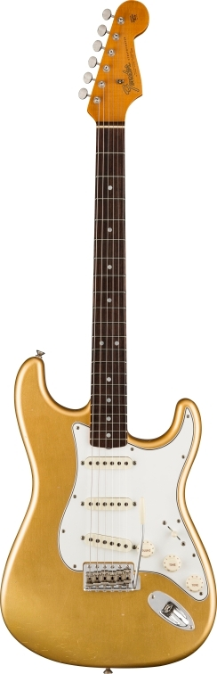1964 Stratocaster® Journeyman Relic® - Aged Aztec Gold