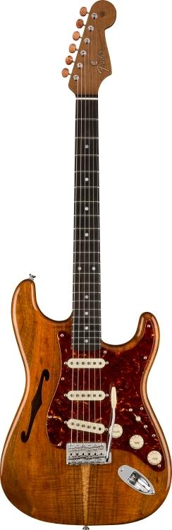 Artisan Koa Thinline Stratocaster® -