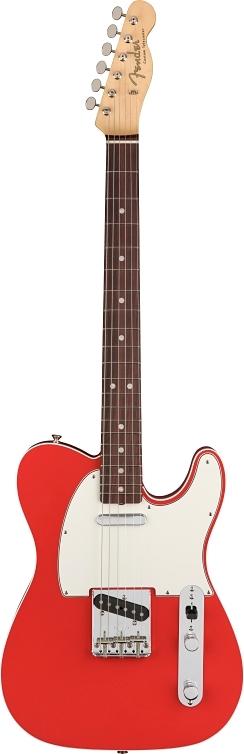 American Original '60s Telecaster® - Fiesta Red