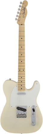 American Vintage '58 Telecaster® - Aged White Blonde