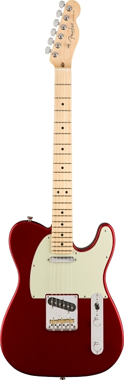 American Professional Telecaster® - Candy Apple Red