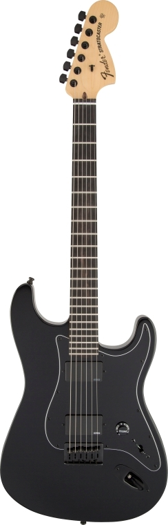 Jim Root Stratocaster® - Black