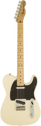 American Special Telecaster® - Olympic White