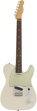 Classic Series '60s Telecaster® - Olympic White