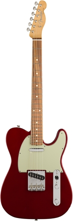 Classic Series '60s Telecaster® - Candy Apple Red