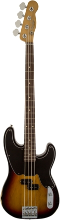 Mike Dirnt Road Worn® Precision Bass® - 3-Color Sunburst