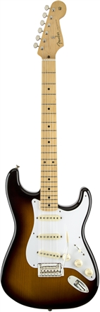 Classic Player '50s Stratocaster® - 2-Color Sunburst