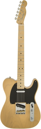 Classic Player Baja Telecaster® - Blonde