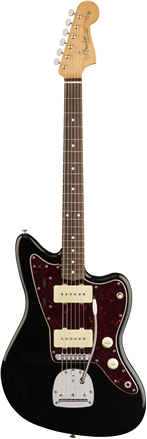 Classic Player Jazzmaster® Special - Black