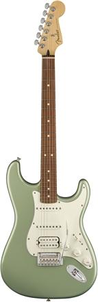 Player Stratocaster® HSS - Sage Green Metallic