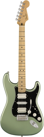 Player Stratocaster® HSH - Sage Green Metallic