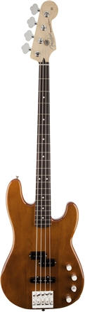 Deluxe Active P Bass® Special Okoume (2015-2016) -