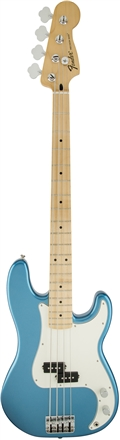 Standard Precision Bass® - Lake Placid Blue