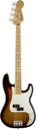 Standard Precision Bass® - Brown Sunburst