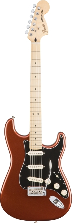 Deluxe Roadhouse™ Strat® - Classic Copper