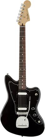 Standard Jazzmaster® HH - Black