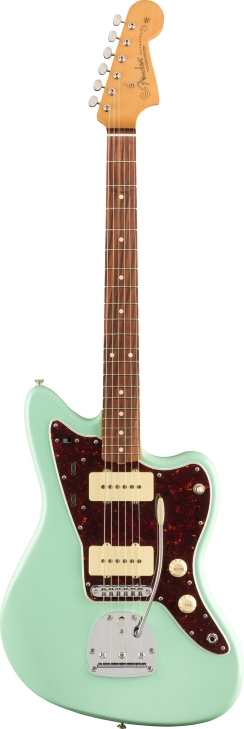 Vintera® '60s Jazzmaster® Modified - Surf Green