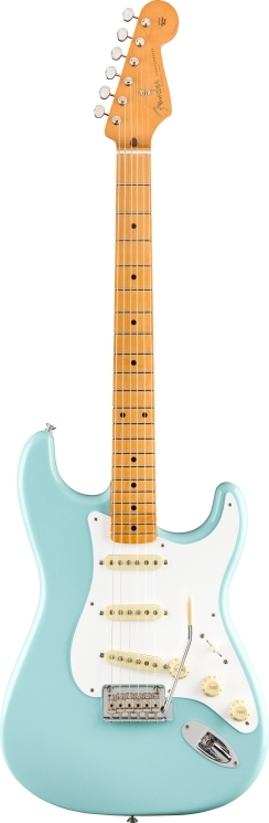 Vintera® '50s Stratocaster® Modified - Daphne Blue