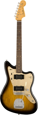 Limited Edition 60th Anniversary '58 Jazzmaster® -