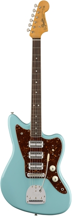 Limited Edition 60th Anniversary Triple Jazzmaster® -