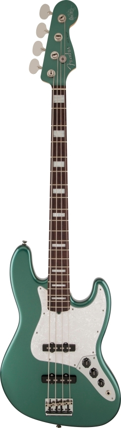 Adam Clayton Jazz Bass® -