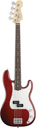 American Standard Precision Bass® - Candy Cola
