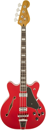 Coronado Bass (2013-2016) - Candy Apple Red