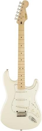 Deluxe Stratocaster® - Pearl White Metallic