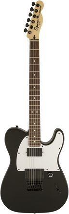 Jim Root Telecaster® - Flat Black