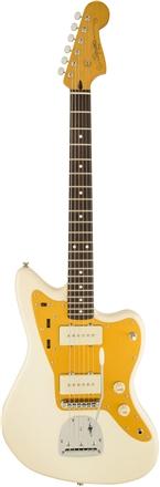 Squier® J Mascis Jazzmaster® - Vintage White