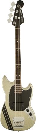 Mikey Way Mustang® Bass -