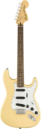 Vintage Modified '70s Stratocaster® - Vintage White