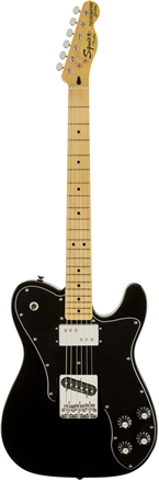 Vintage Modified Telecaster® Custom - Black