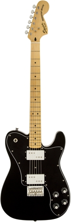 Vintage Modified Telecaster® Deluxe - Black