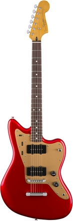 Deluxe Jazzmaster® ST - Candy Apple Red