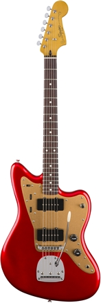Deluxe Jazzmaster® with Tremolo -