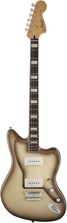 Vintage Modified Baritone Jazzmaster® - Antigua