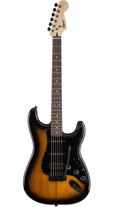 FSR Bullet® Stratocaster® HSS - 2-Color Sunburst