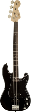 Affinity Series™ Precision Bass® PJ - Black
