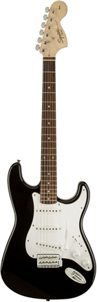 Affinity Series™ Stratocaster® - Black