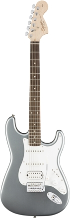 Affinity Series™ Stratocaster® HSS - Slick Silver