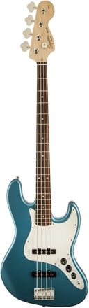 Affinity Series™ Jazz Bass® - Lake Placid Blue
