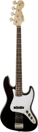 Affinity Series™ Jazz Bass® - Black
