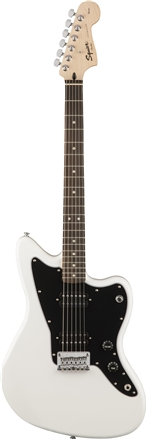 Affinity Series™ Jazzmaster® HH - Arctic White